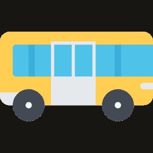 Taxibusje Primo Taxi